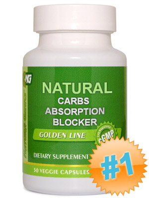 How to Block Carbohydrate Absorption  yourwebdoccom